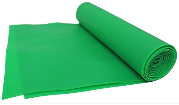 Green Resistance Band (1m)