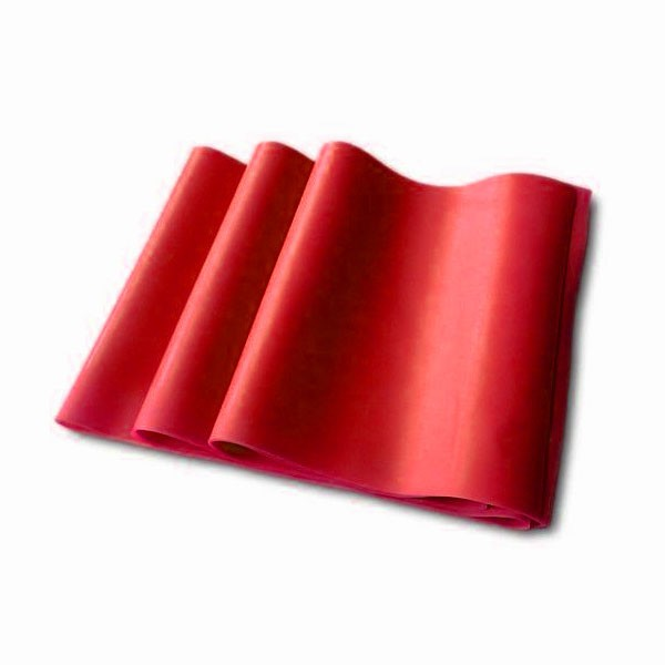 Red Resistance Band (1m)