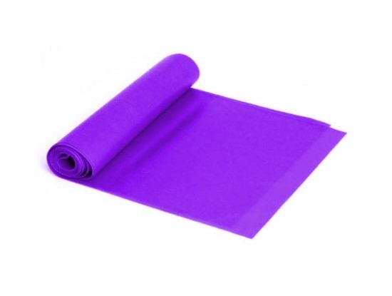 Purple Resistance Band (1m)