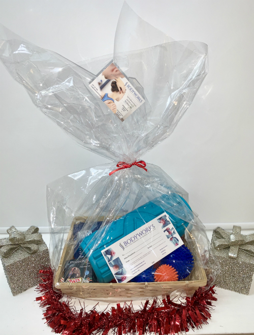 Sports Hamper - 60minutes Sports Massage